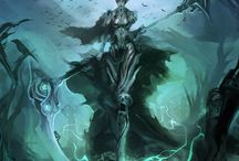 Candorbis: The servants of death - Reapers