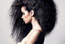 Hair / by Ruth Scott