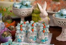 Festinha de Páscoa