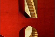 Interior Design / by Lozz Staf
