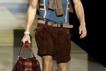 Fashion / Mens Style  / by Scott Thorpe