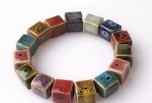 sieraden / sieraden van keramiek