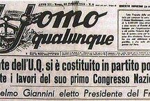Articoli di giornale / Articoli d'importanza storica.