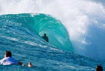 Overboard Surf