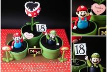 Party: Super Mario