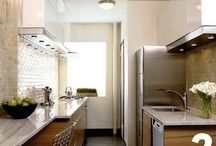 Small space inspiration / Limited options/dealing with small spaces