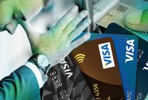 Visa's Recent Outage Shows How Easily Your Electronic Money Can Be Frozen