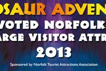 Norfolk Trips