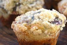 I love muffins!!!!