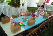 Kids Do Weddings / Ideas for entertaining young ones at the wedding.