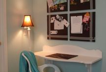Ayo's room