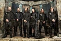 The Band Lacuna Coil