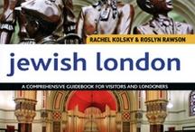 Jewish Books and Authors / by Jewish Woman magazine