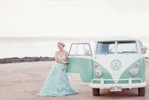 Campervan Weddings