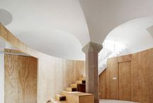 Cellar / Basement