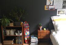 My dream future apartment