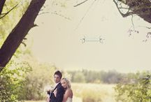 wedding photography inspiration / a collection of wedding photographs for inspiration