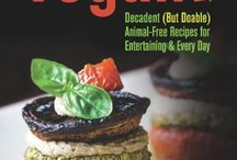 Going Vegetarian/Vegan