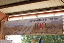 Centennial Celebration - Southeastern Arizona / Our 100 year celebration in Tucson at the Campus Agricultural Center, May 8, 2014.