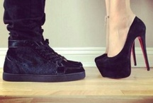 His and Mine