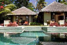 Eratap Beach Resort / Asia Pacific Island Escapes - Travel Vanuatu Luxury