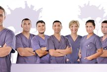 Our team / This is our highly-qualified and experienced team