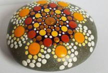 mandalas piedra