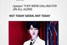BTS & EXO / Stop fanwars!
