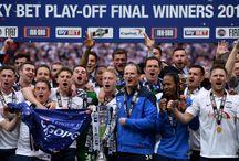 Inghilterra - League One