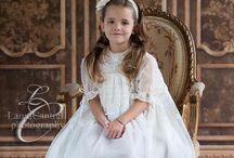 Beautiful children's clothes