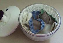 Washing hints