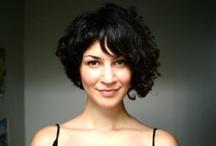 Hairs cut / by Jillian Boshart