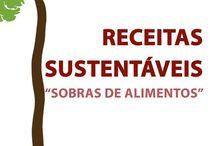 Receitas Sustentáveis