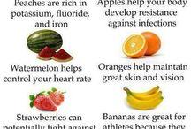 Moje zdrowie  / Co jeść, co pić, porady, zalecenia ...