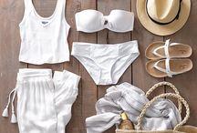 Fashion - Casual (beach)