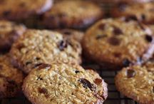 biscuit & cookie recipes