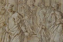 JANSSENS Abraham - Détails / +++ MORE DETAILS OF ARTWORKS : https://www.flickr.com/photos/144232185@N03/collections