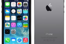Apple iPhone 5S Deals / Apple iPhone 5S in Space Grey, Gold and SIlver - compare the best 16GB, 32GB and 64GB contract deals across all major networks at PhonesLimited.co.uk  / by Phones LTD - Compare Cheap Mobile Phone Deals