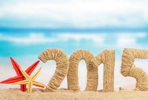 Happy new year 2015 Wall papers