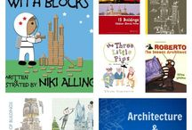 Architecture for Kids!