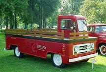 Trucks / by steve shriver