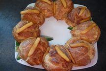 Gâteaux familliaux .. pour plein de gourmands