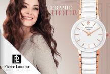 Pierre Lannier chez CLEOR / On adore la nouvelle collection Pierre Lannier ! A shopper d'urgence sur www.cleor.com  #bijoux #montres #homme #femme #printemps #nouvellecollection #cleor