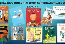 Children's Books That Promote Empathy