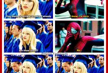 ♡SPIDERMAN♡