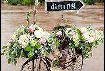 La primavera nos emociona / Flores, colores y lindas ideas para decorar nuestro hogar.
