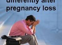 Miscarriage and men