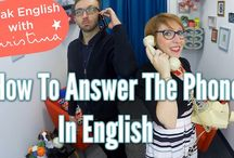 Business English lessons