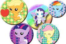 baby my little pony