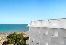 Favorite Places & Spaces / Bellavista Hotel - Lignano Sabbiadoro